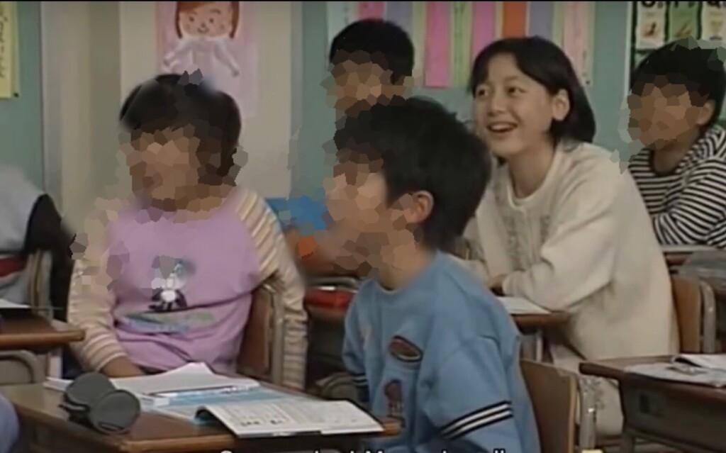 花澤香菜の子役時代の出演作品