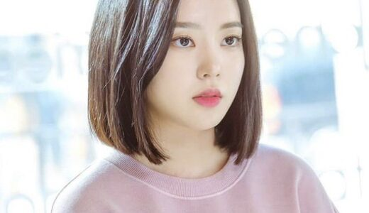 韓国女優イ・ルビの年齢・身長・体重・出身・家族・学歴・インスタまとめ!