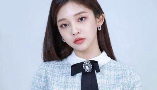 韓国女優イ・シウの年齢・身長・体重・高校・大学・インスタは?